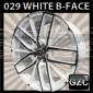 WHITE DIAMOND 0029 17X7.5 4X100/114.3 ET+35 CB 73.1 WHITE POLISH (W-P)