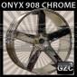 ONYX 908 26X10 BLANK (5LUG) ET+15 CB 87.1 CHROME (BIG CAP)